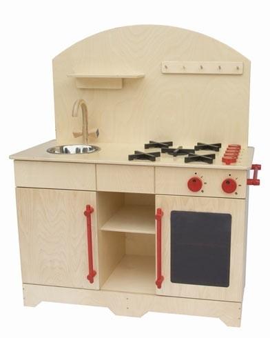 Kinderkeuken Speelgoed keuken voor kleuters groot