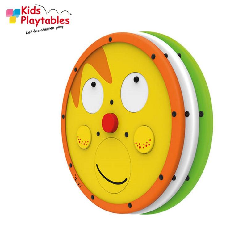 Wandspel Playwheel Happy-Feeling