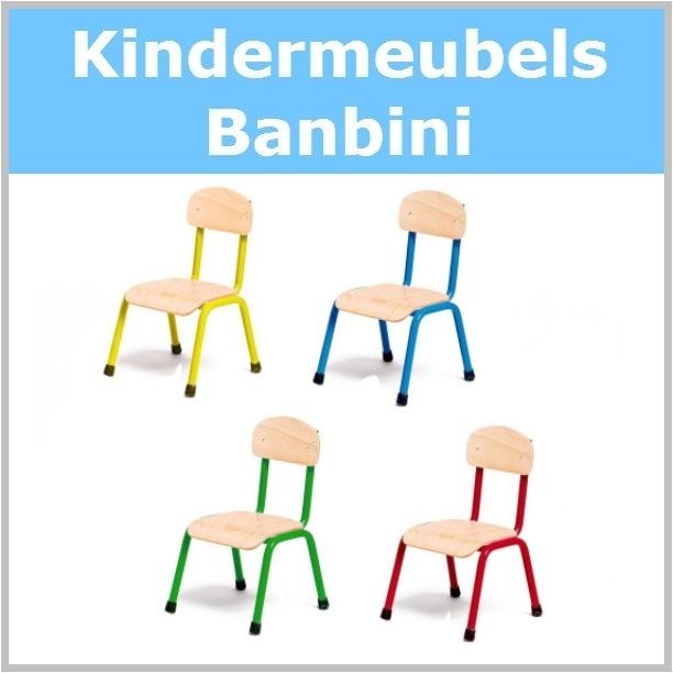 Kindermeubels Banbini
