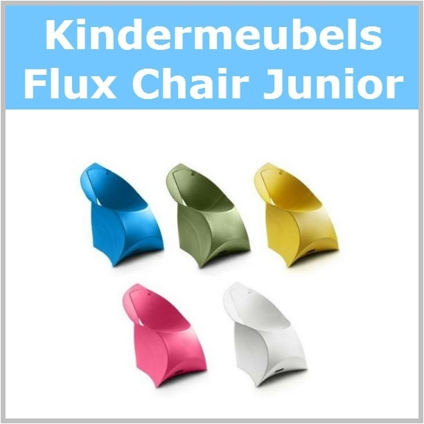Kindermeubels Flux Chair