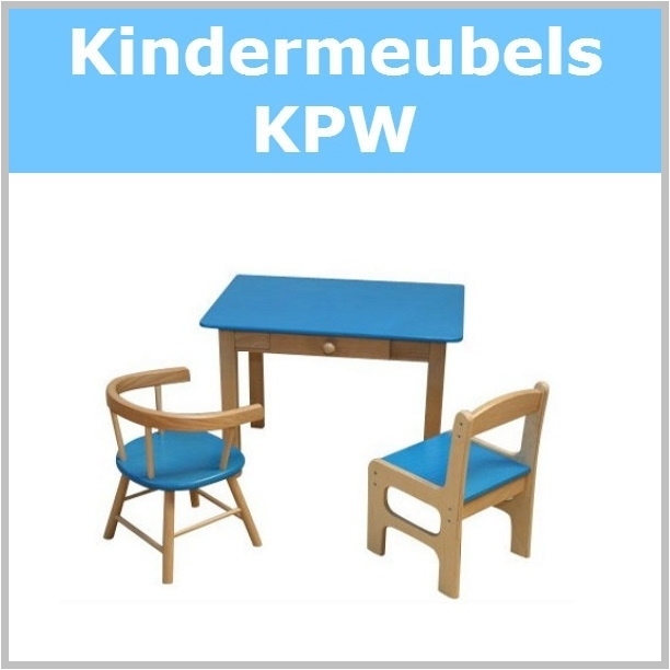 Kindermeubels KPW
