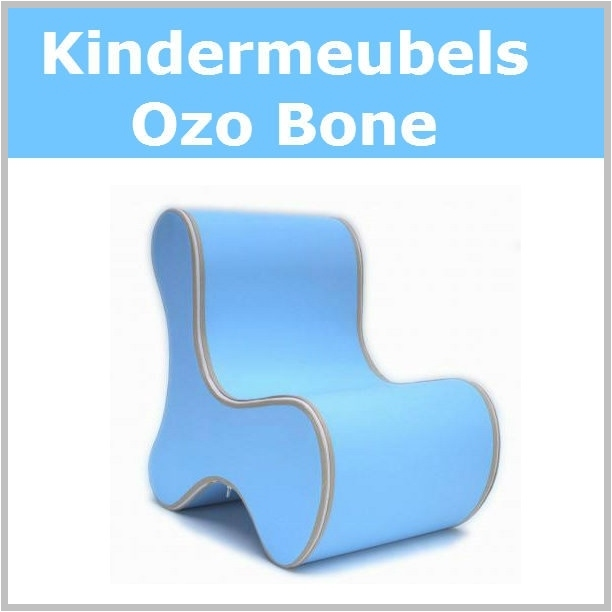 Kindermeubelen Ozo Bone