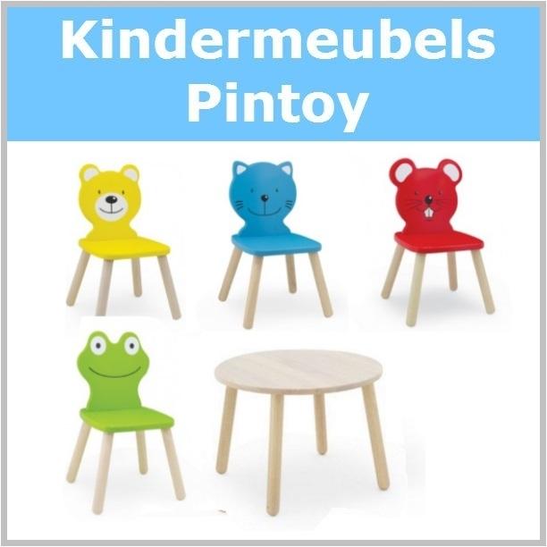 Kindermeubelen Pintoy