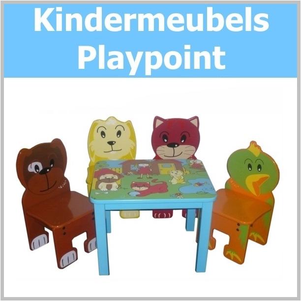 Kindermeubels Playpoint