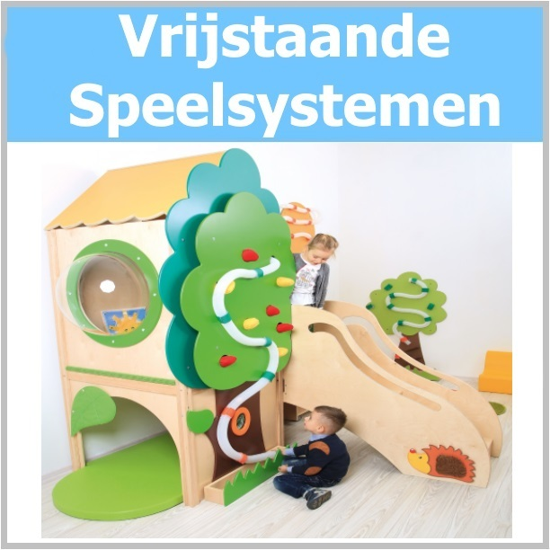 Kinderhoek Speelsyteem Playpoint