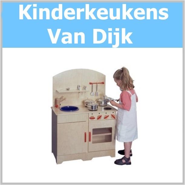 Kinderkeukens van dijk toys