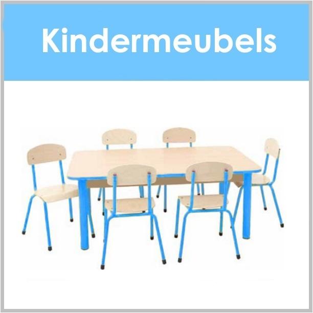 Kindermeubels Kidsplaytables