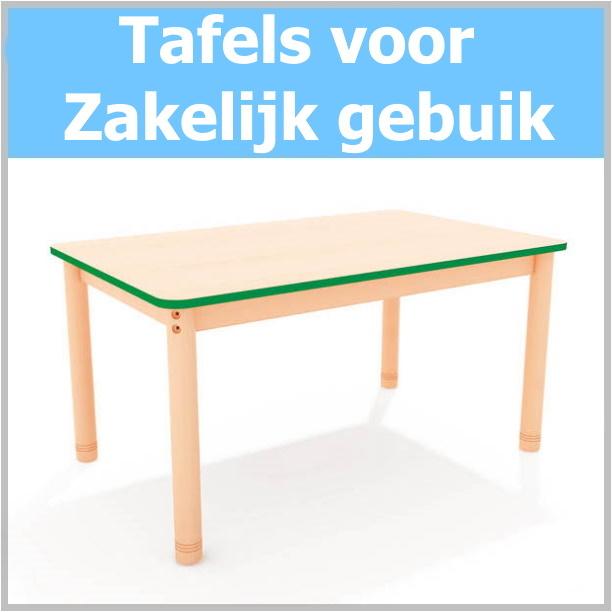 Tafels voor zakelijk gebruik
