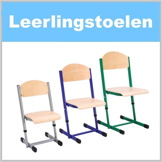 Leerlingstoelen