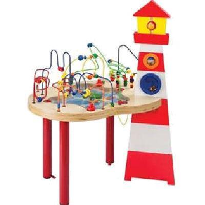 Educo Kralentafels voor uw wachtruimte of speelhoek