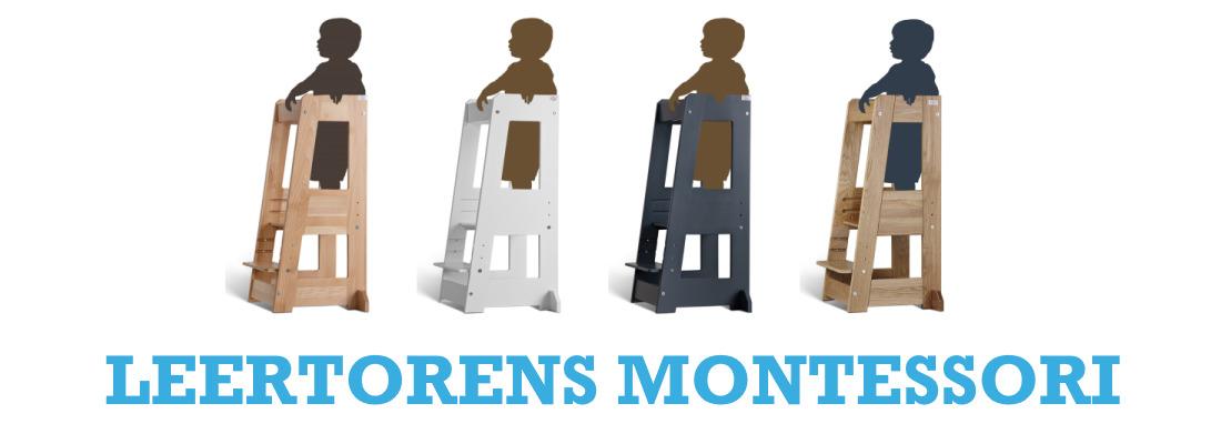 Leertorens Montessori   Opstaphulp keuken