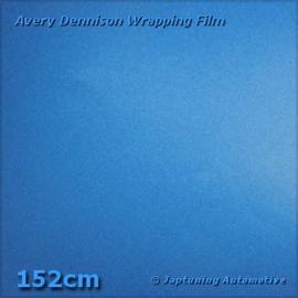 Avery Supreme Wrapping Film Satin Metallic Dark Blue