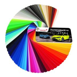 Kleurenwaaier Mactac ColourWrap