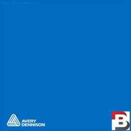Snijfolie Plotterfolie Avery Dennison SC 935 Intense Blue