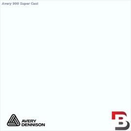 Snijfolie Plotterfolie Avery Dennison SC 920 White Matt