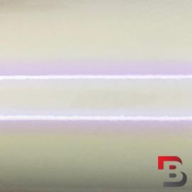 Wrap folie KPMF K75486 Indigo White Pearlescent Gloss