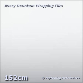 Avery Supreme Wrapping Film Mat White
