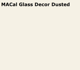MACal GlassDecor Dusted 798/02