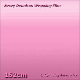 Avery Supreme Wrapping Film Satin Bubblegum Pink
