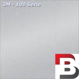 Snijfolie Plotterfolie 3M - 100-58 Aluminium Metallic