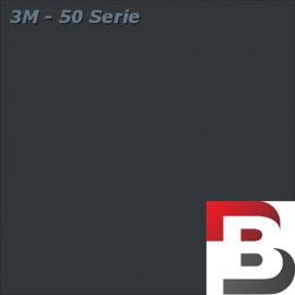 Snijfolie Plotterfolie 3M - 50-97 Nimbus Grey
