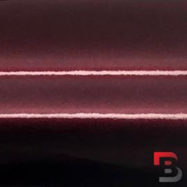 Wrap folie KPMF K75408 Red Black Iridescent Gloss