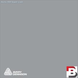 Snijfolie Plotterfolie Avery Dennison SC 990 Silver Metallic