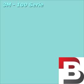 Snijfolie Plotterfolie 3M - 100-600 Robin Egg Blue