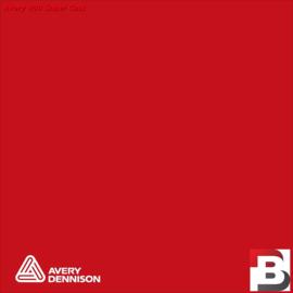 Snijfolie Plotterfolie Avery Dennison SC 922 Geranium Red