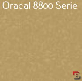 Oracal 8800 Translucent Premium Cast Film 8800-091 Gold