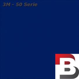 Snijfolie Plotterfolie 3M - 50-884 Marine Blue
