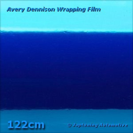 Avery Supreme Wrapping Film Chrome Blue