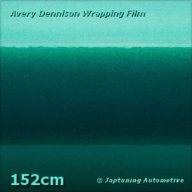 Avery Supreme Wrapping Film Pearl Dark Green