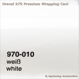 Oracal 970 RA Premium Wrapping Cast