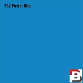 Snijfolie Plotterfolie Avery Dennison PF 782 Pastel Blue