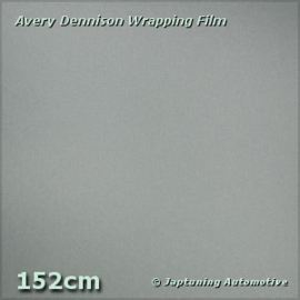 Avery Supreme Wrapping Film Satin Metallic Dove Grey