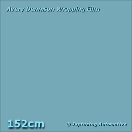 Avery Supreme Wrapping Film Gloss Sea Breeze Blue