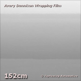 Avery Supreme Wrapping Film Gloss Grey