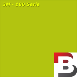 Snijfolie Plotterfolie 3M - 100-449 Lime Green