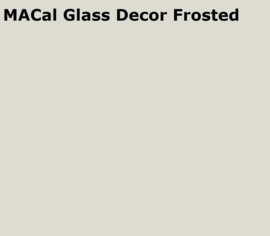 MACal GlassDecor Frosted 798/01