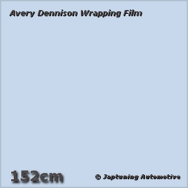 Avery Supreme Wrapping Film Gloss Cloudy Blue