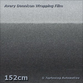 Avery Supreme Wrapping Film Gloss Metallic Grey