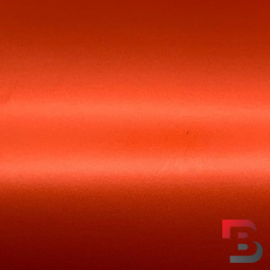 Wrap folie KPMF K75502 Iced Orange Titanium Metallic Matt