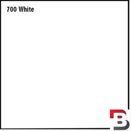 Snijfolie Plotterfolie Avery Dennison PF 700 White