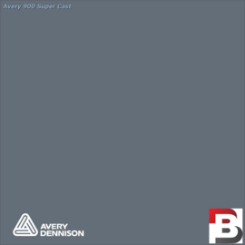 Snijfolie Plotterfolie Avery Dennison SC 983 Gumetal Grey