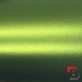 Wrap folie KPMF K75542 Viper Green Metallic Matt