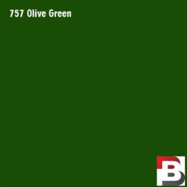 Snijfolie Plotterfolie Avery Dennison PF 757 Olive Green