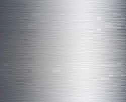 Spiegelfolie Oracal 351 - 907 Brushed Chrome
