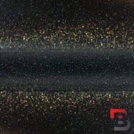 Wrap folie KPMF K75571 Morpheus Black Starlight Matt