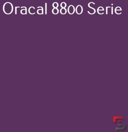 Oracal 8800 Translucent Premium Cast Film 8800-040 Violet